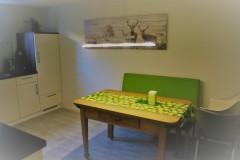 Küche/Esszimmer1