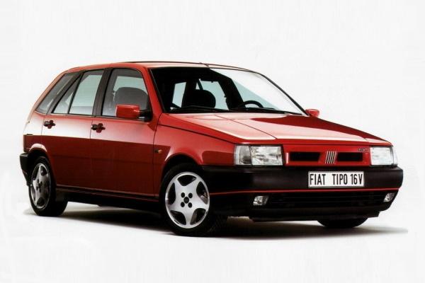 Fiat Tipo 2.0 16V sedicivalvole